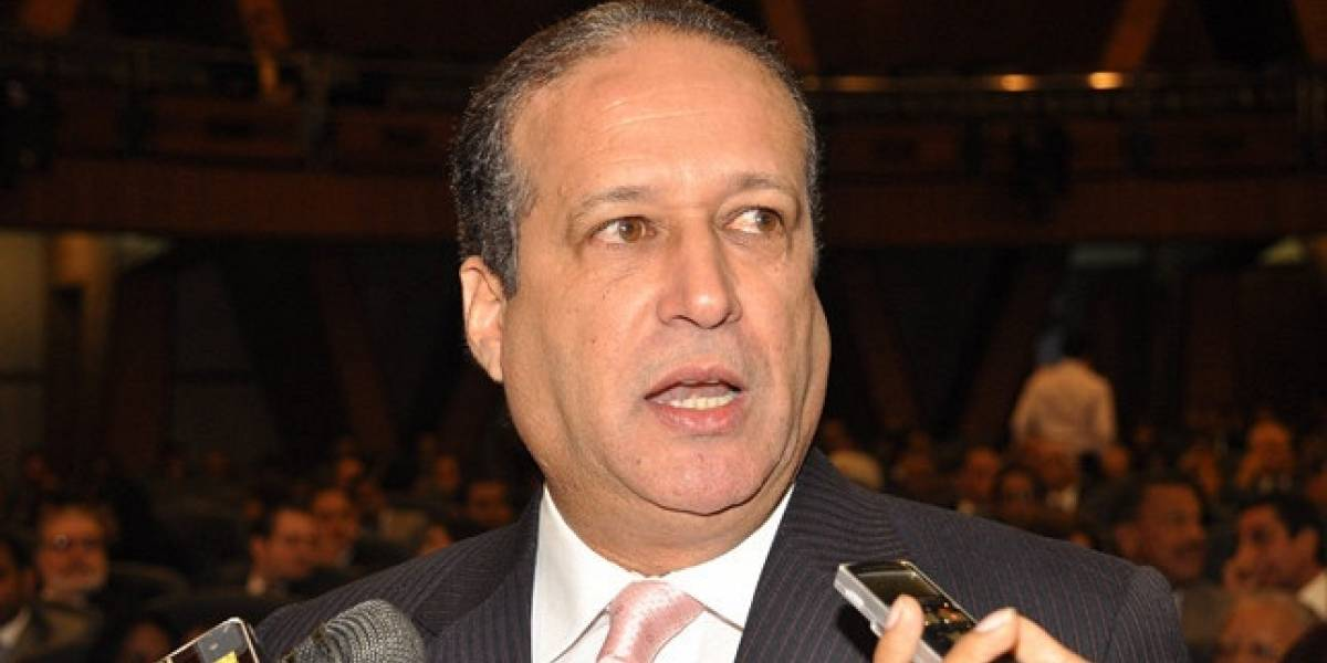 Pared Pérez cree JCE se excedió suspendiendo actividades proselitistas