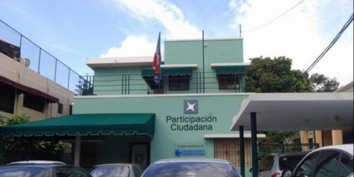 Participación Ciudadana aprueba que JCE suspendiera actividad proselitistas