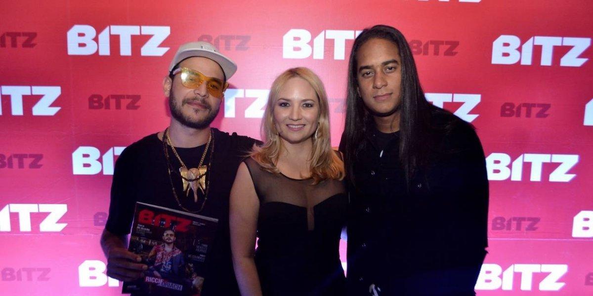 Revista cultural BITZ Magazine presenta edición con las voces de la cultura pop y alternativa del país