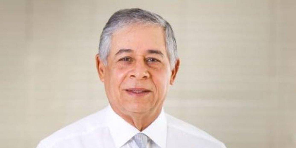 Presentador Roberto Salcedo negó su retorno a la televisión