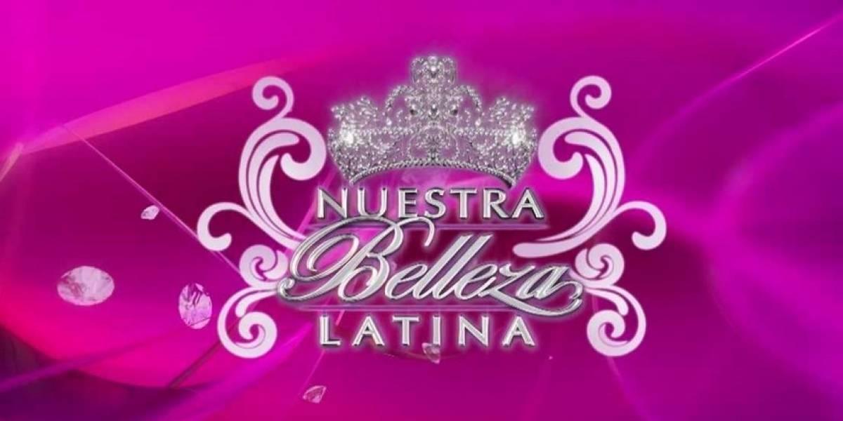 """Muere esposo de exparticipante de """"Nuestra Belleza Latina"""""""