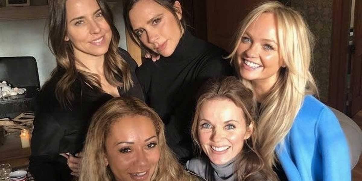 Victoria Beckham recusa turnê e Spice Girls deixam de ganhar milhões