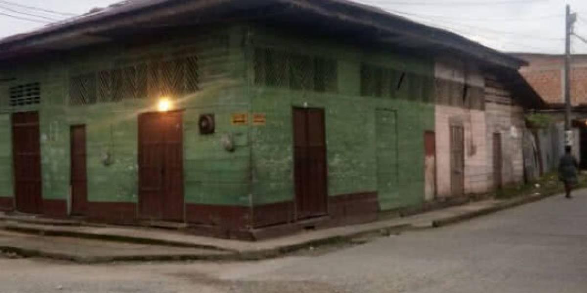 Gravísima situación se vive en Chocó por cuenta de un vendaval