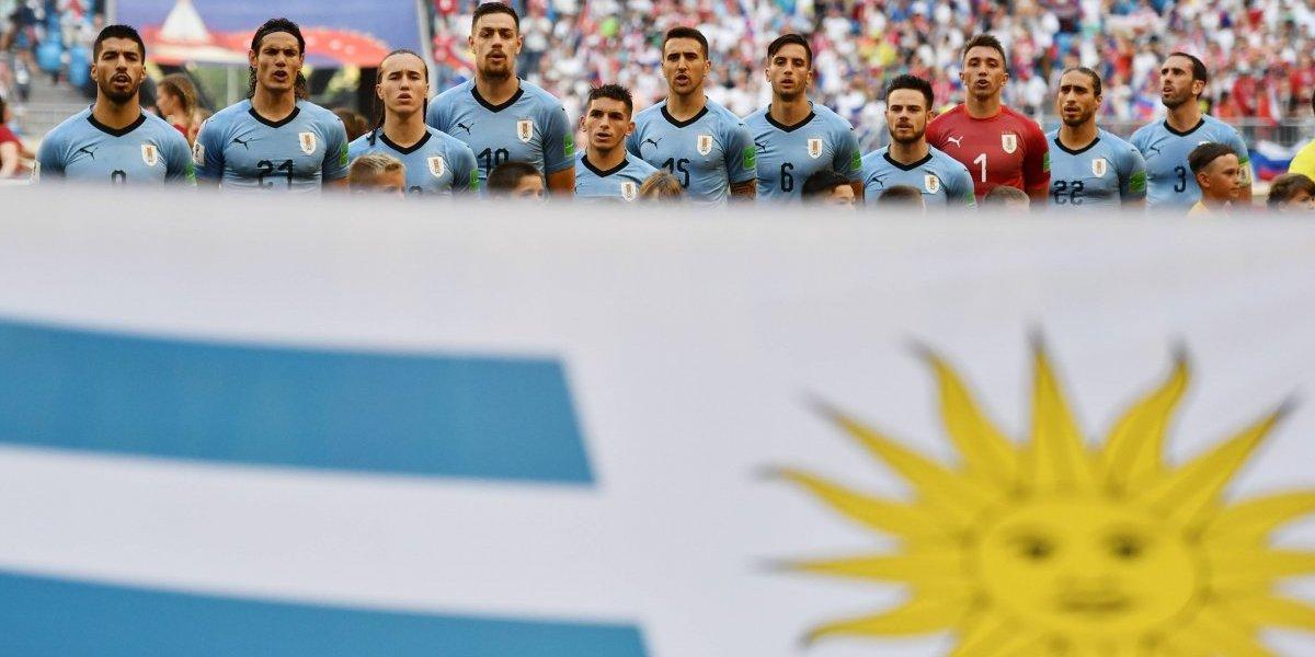 Gran logro de Uruguay después de más de 100 años
