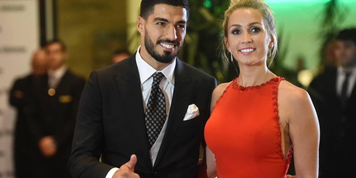 Busca por amor perdido levou atacante Luis Suárez ao topo do futebol