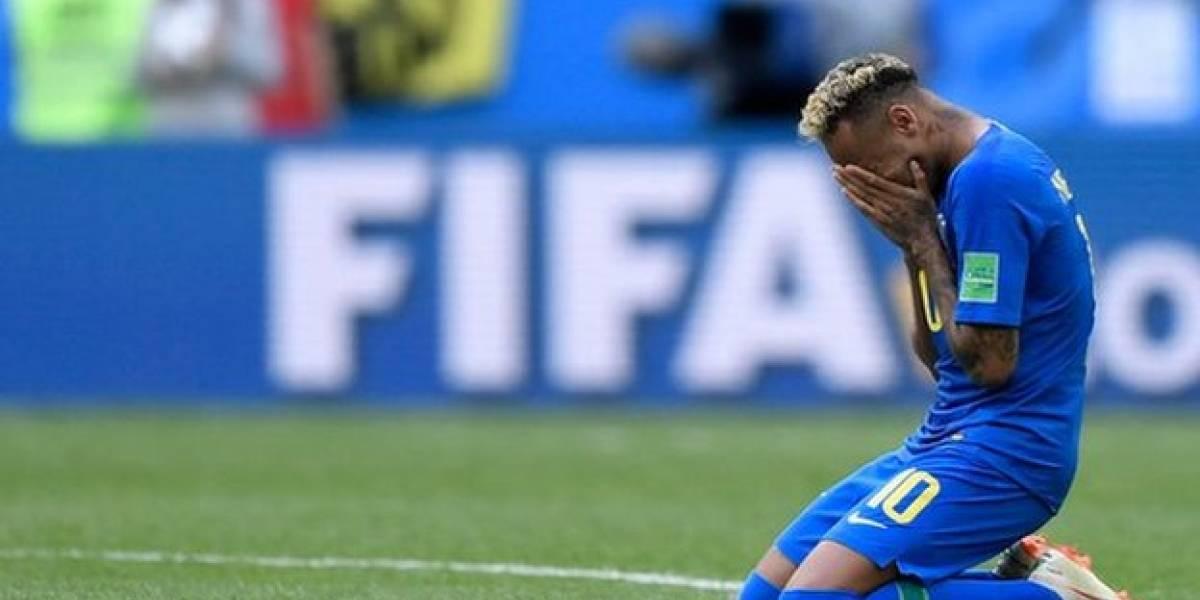 Por que as pessoas amam odiar Neymar?