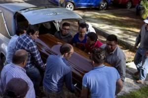 Violencia en México: por qué en el municipio de Ocampo metieron a la cárcel a todos los policías