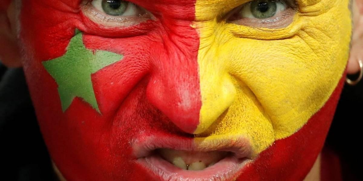 Rusia 2018: España, Portugal e Irán juegan por la clasificación. Te lo contamos en BBC Mundo.