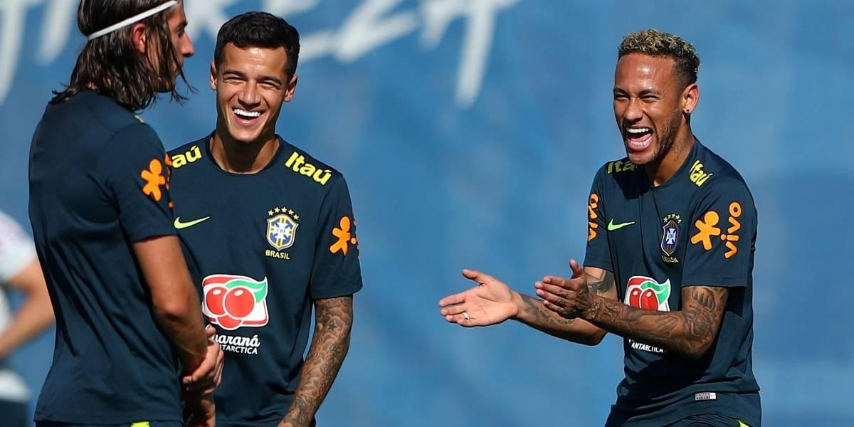 Quais são os possíveis confrontos da Seleção Brasileira nas oitavas