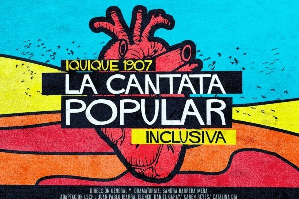 Cantata Popular Inclusiva
