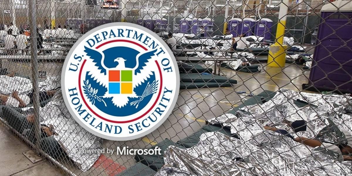 """Usuarios de GitHub amenazan a Microsoft: """"Terminen su relación con la ICE o nos iremos a otro lado"""""""