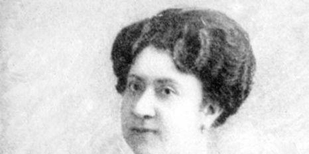 ¿Quién es Eloísa Díaz? La histórica chilena a la que Google le rinde homenaje con su doodle