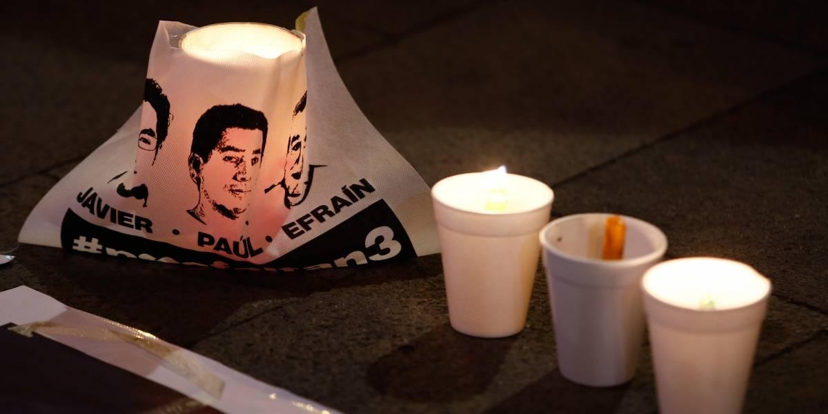 26 de marzo: Un año del secuestro del equipo de 'El Comercio'