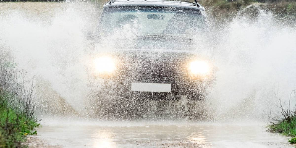 INEC lanza convocatoria para quienes posean vehículos 4x4