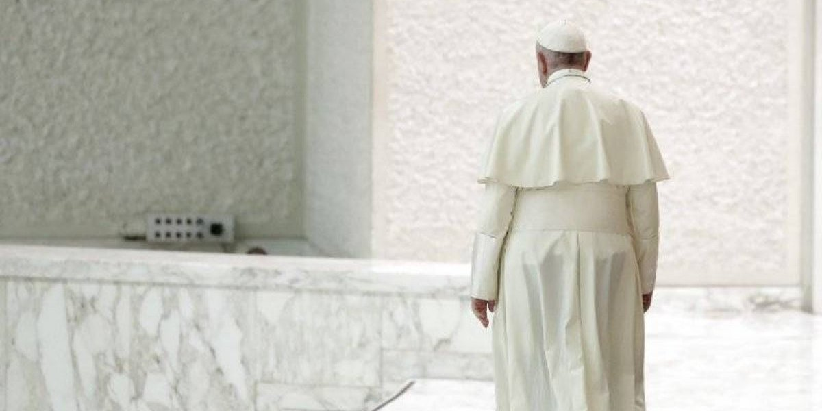 Papa Francisco compara a los no nacidos con los pobres y pide ayuda a expertos en bioética