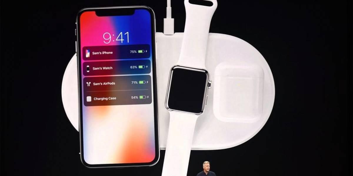 AirPower, el misterioso y olvidado dispositivo de Apple habría empezado a producirse en masa