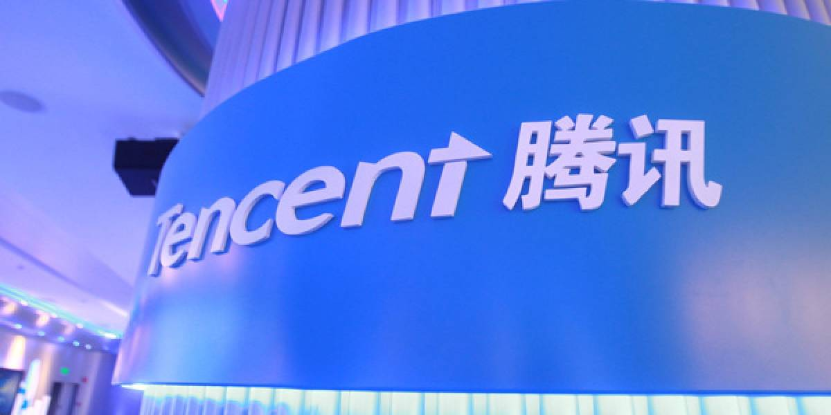 """Tencent ahora es miembro platino de la Fundación Linux: """"El código abierto es central"""""""