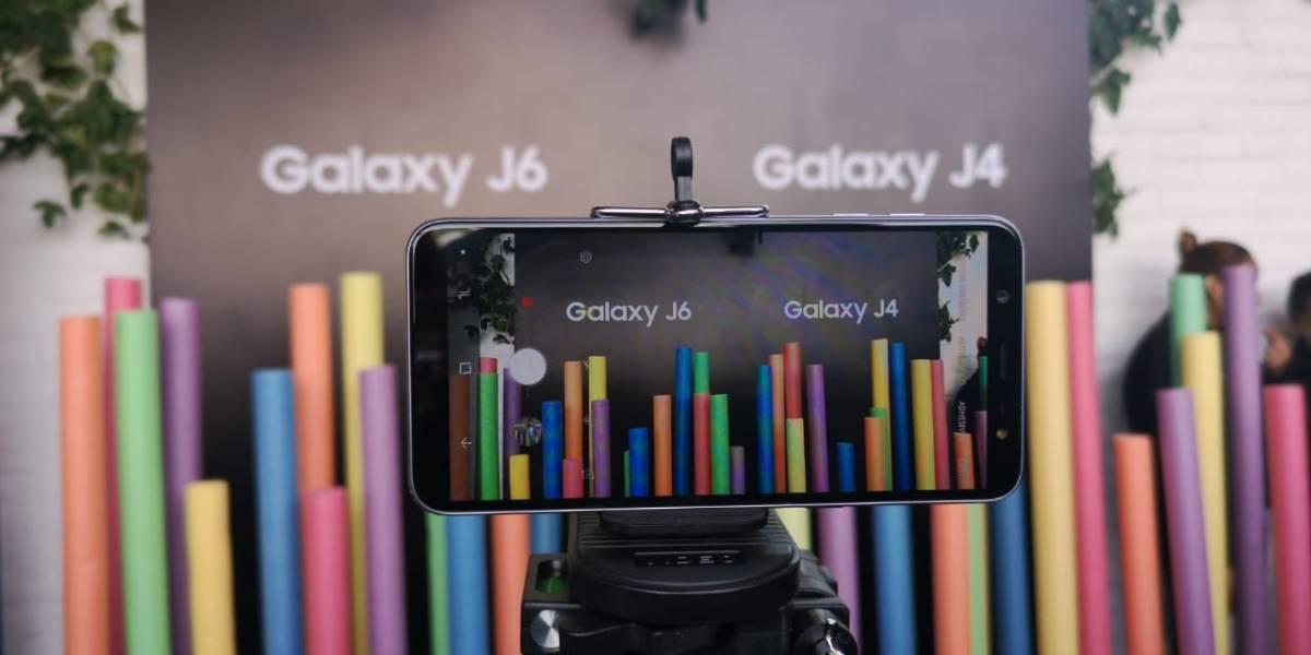 Presenta Samsung los nuevos integrantes de Galaxy en México