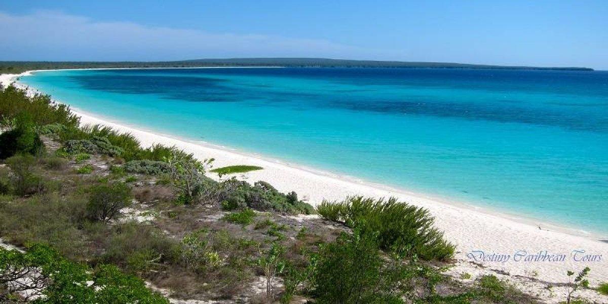 5 playas para visitar en verano