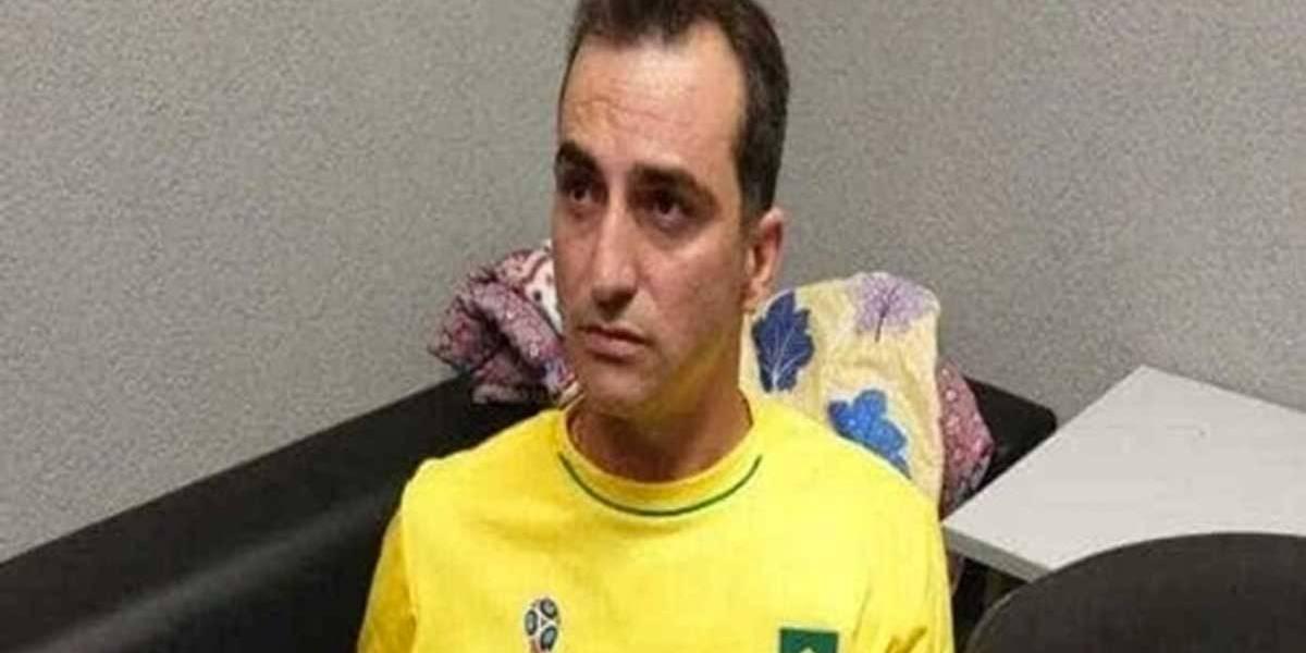 Suspeito de assalto aos Correios é preso em jogo da Copa na Rússia