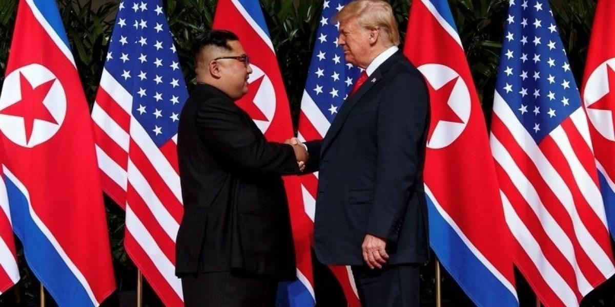 El gigantesco gesto de Kim Jong-Un con Donald Trump: líder de Corea del Norte da paso clave en las relaciones con Estados Unidos