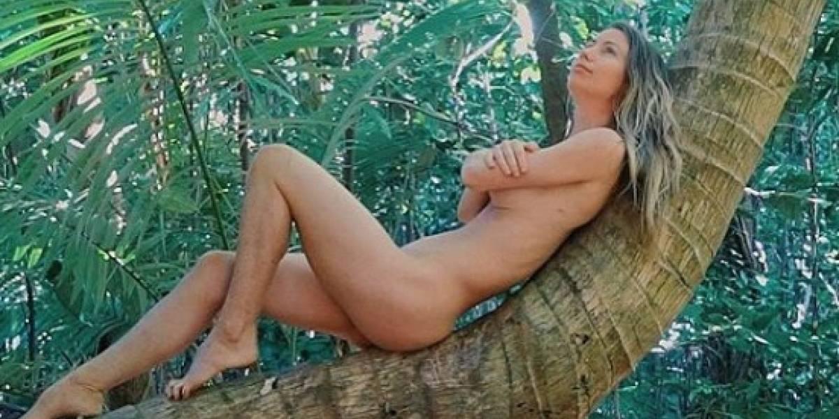 Famosa bloguera lo deja todo y se muda a selva sudamericana