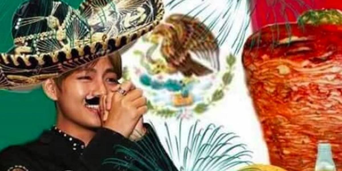 México le ganó a Corea del Sur en el Mundial y así estuvieron las reacciones