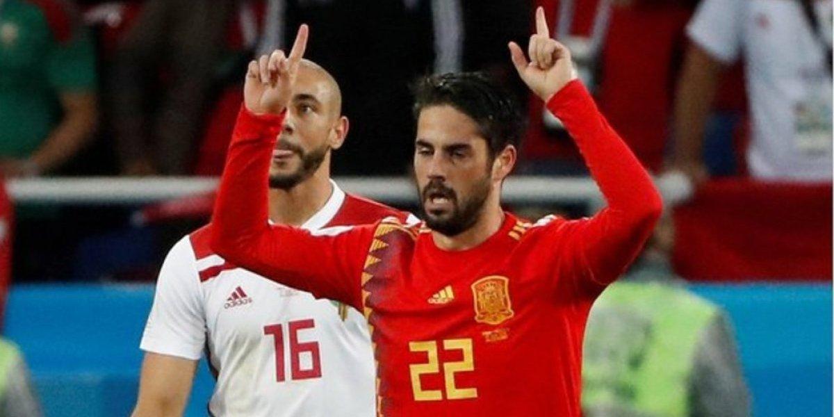 Los internautas no perdonan y se burlan del sufrimiento que vivió España contra Marruecos