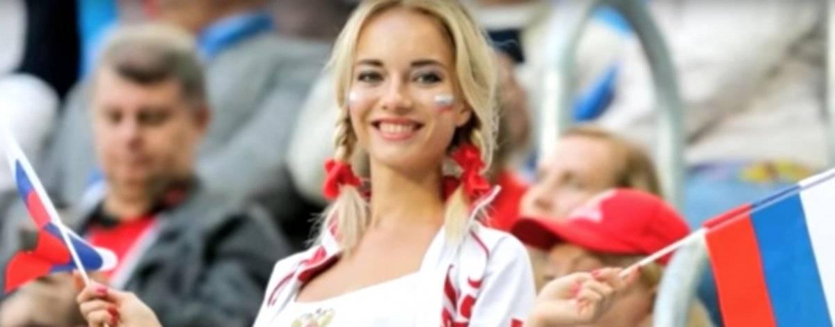Natalia Nemtchinova, la hincha más sexy del Mundial de Rusia 2018 es estrella porno YouTube