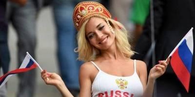 Natalia Nemtchinova, la hincha más sexy del Mundial de Rusia 2018 es estrella porno