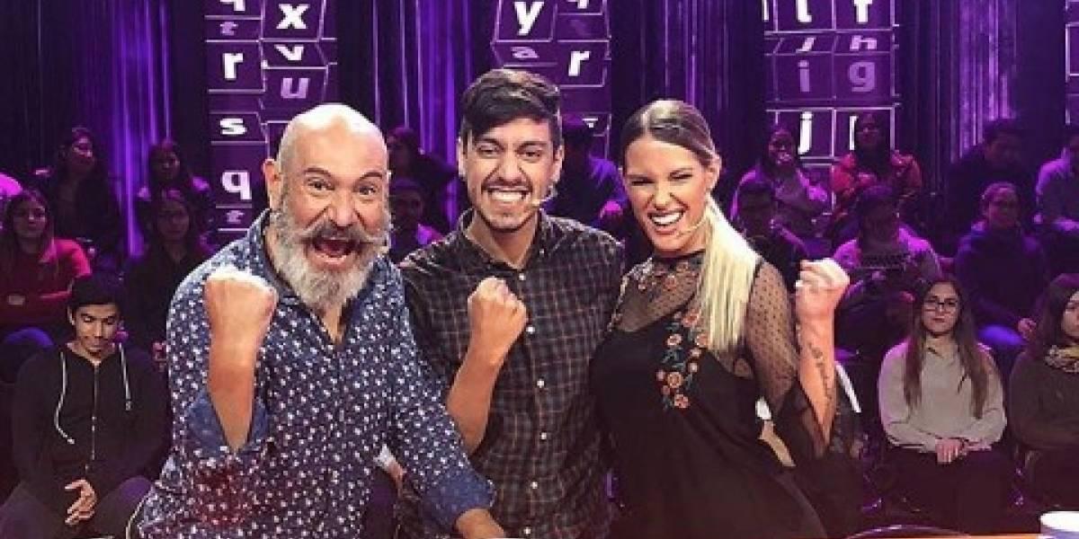"""""""Pasapalabra"""": El divertido e insólito chascarro de Gala Caldirola que provocó las risas en los televidentes"""