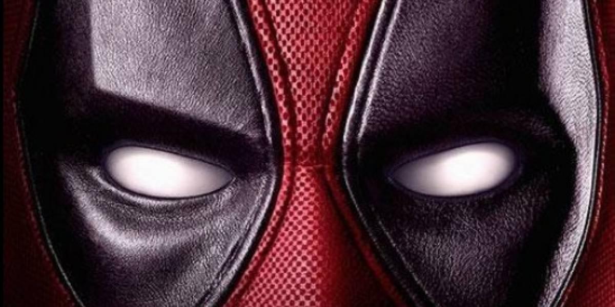 Participa en el reto Deadpool 2