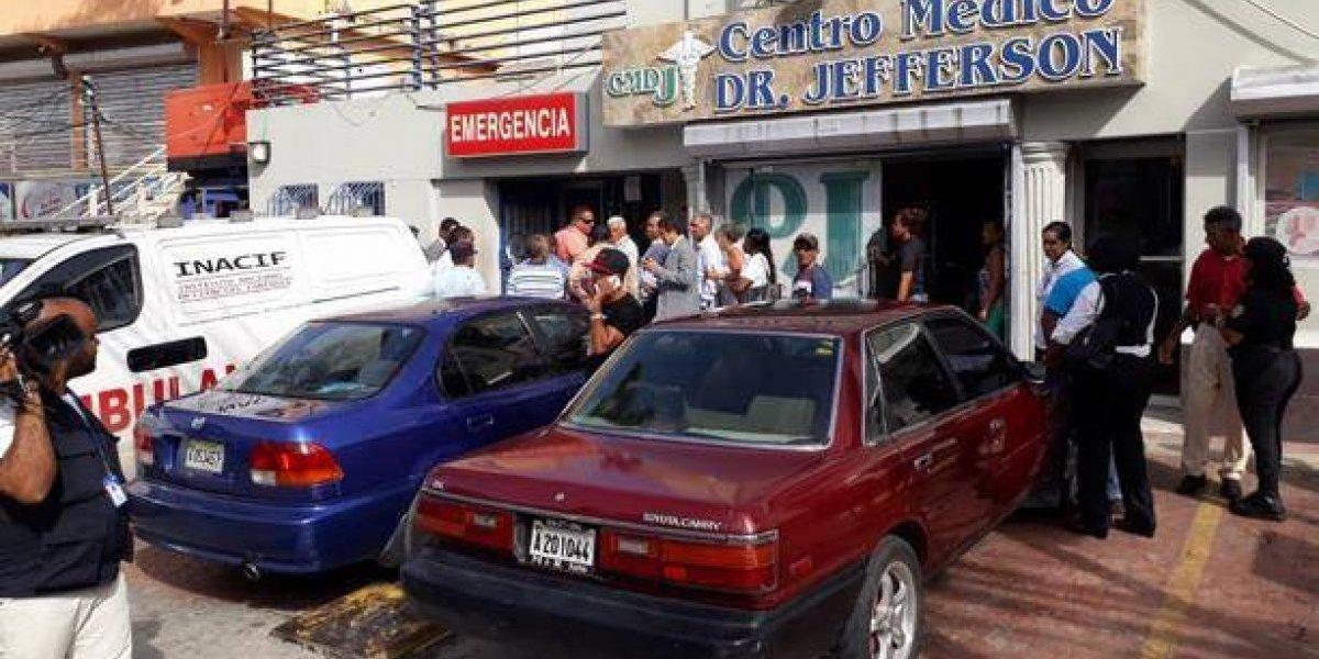 Desconocidos matan director de transportación de Alcaldía Santo Domingo Oeste