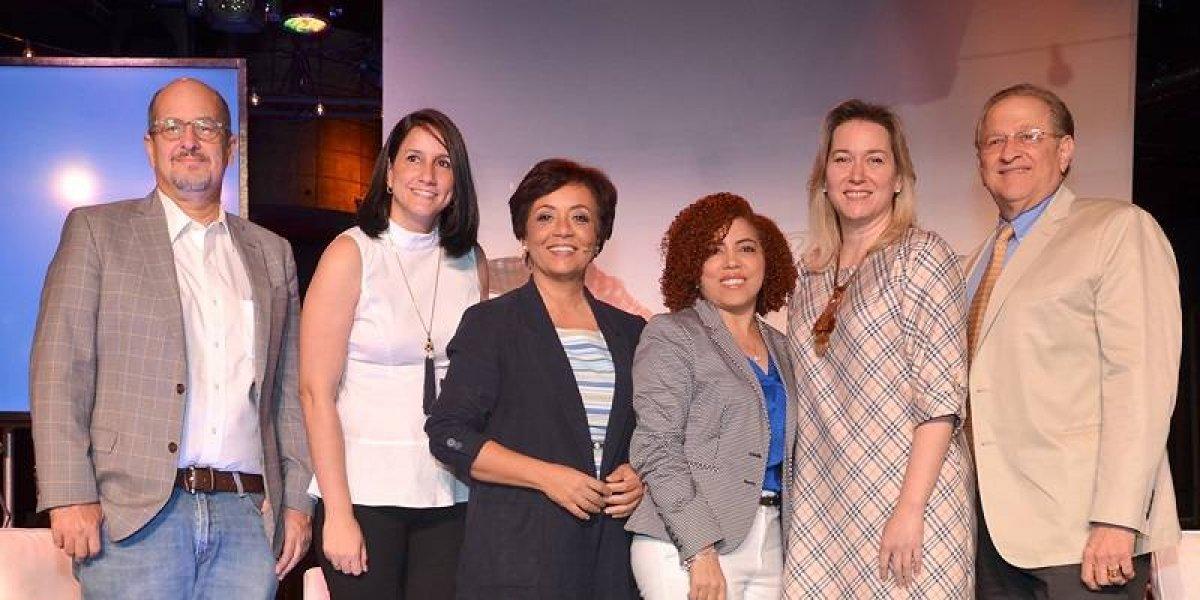 #TeVimosEn: Realizan con éxito segunda edición de la conferencia 'Crianza en el Siglo 21'