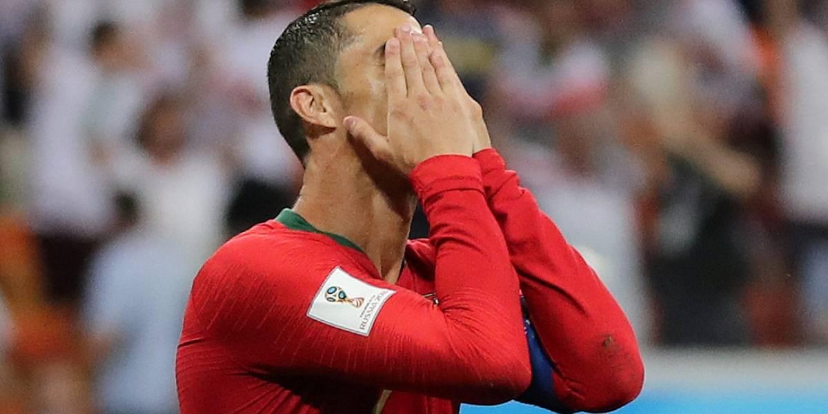 A emocionante carta de despedida de Cristiano Ronaldo