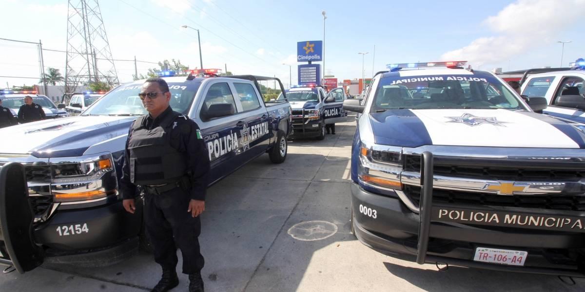 Revelan irregularidades en contratos de patrullas en Quintana Roo