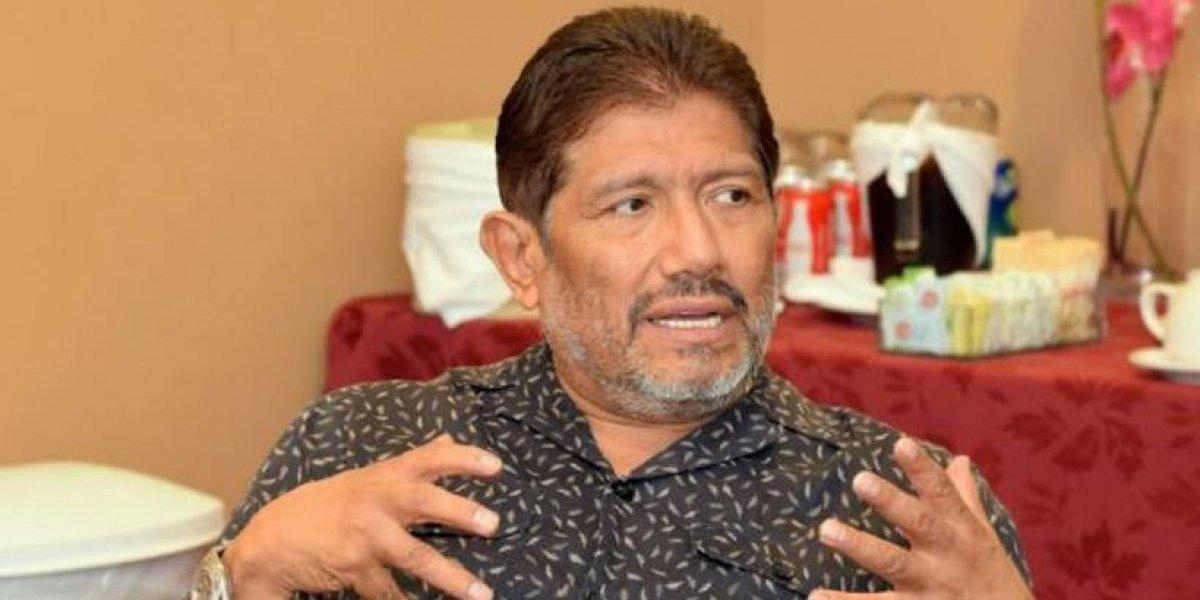Juan Osorio habla sobre Luis Miguel, la serie