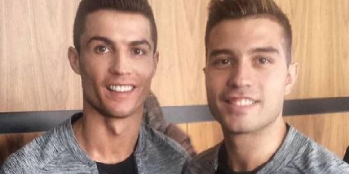 Cristiano Ronaldo tem dublê para fazer comerciais; modelo faz sucesso na internet