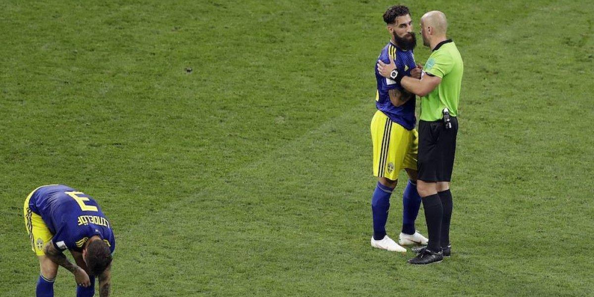 Jimmy Durmaz denuncia y condena ataques racistas en su contra tras derrota ante Alemania