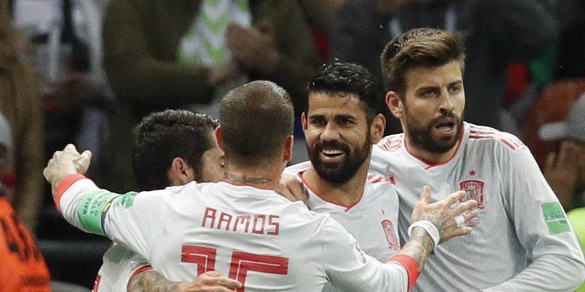 Frente a Marruecos, España necesita el triunfo y goles para quedar primero del grupo B