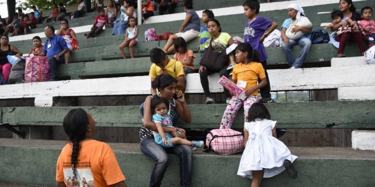 FIFA apoyará a niños afectados por erupción del volcán de Fuego