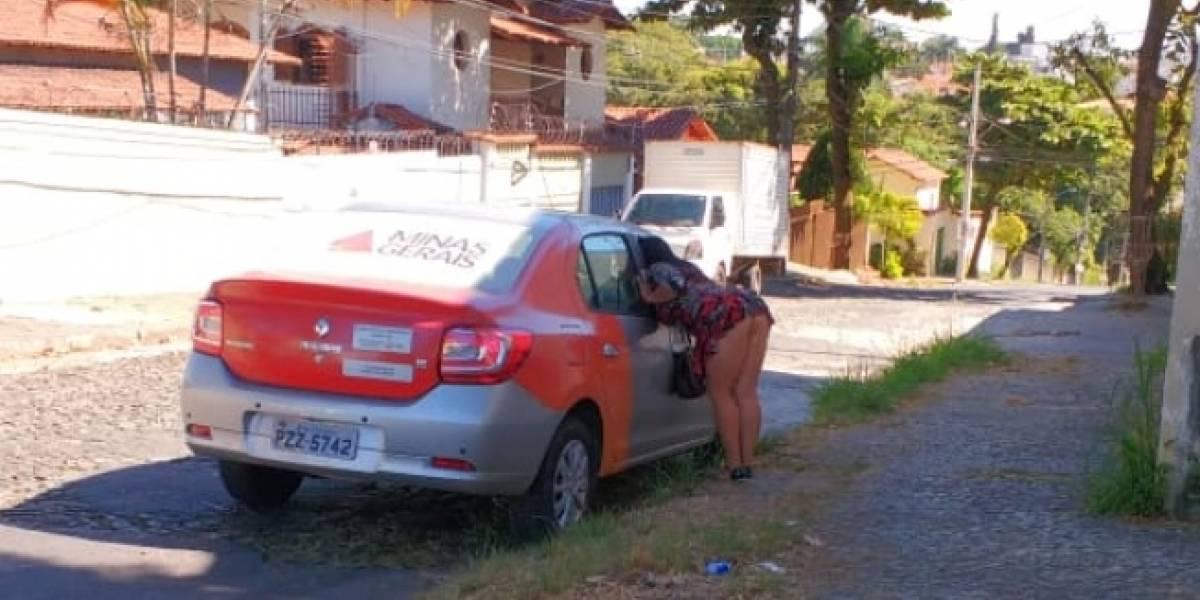 Motorista é demitido por uso indevido de carro do Governo