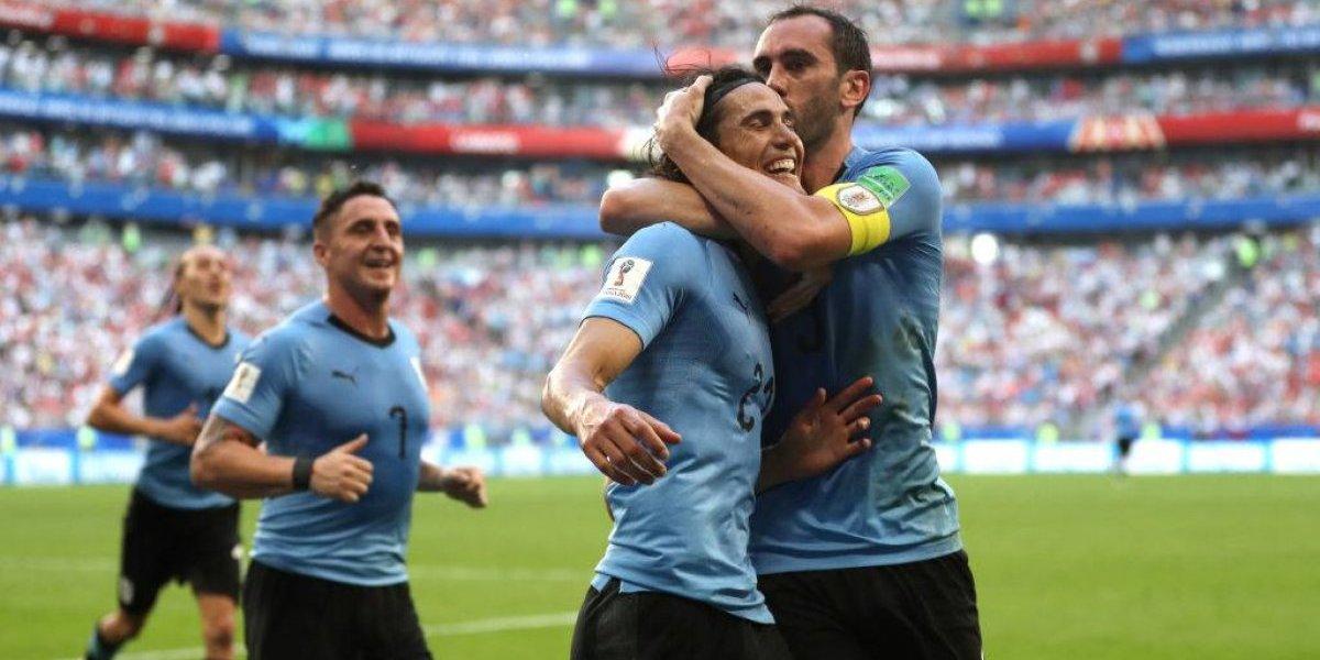 Partidazos: así están quedando los octavos de final del Mundial de Rusia 2018