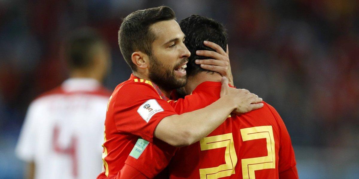 Así vivimos la eliminación por penales de España ante Rusia en el Mundial 2018