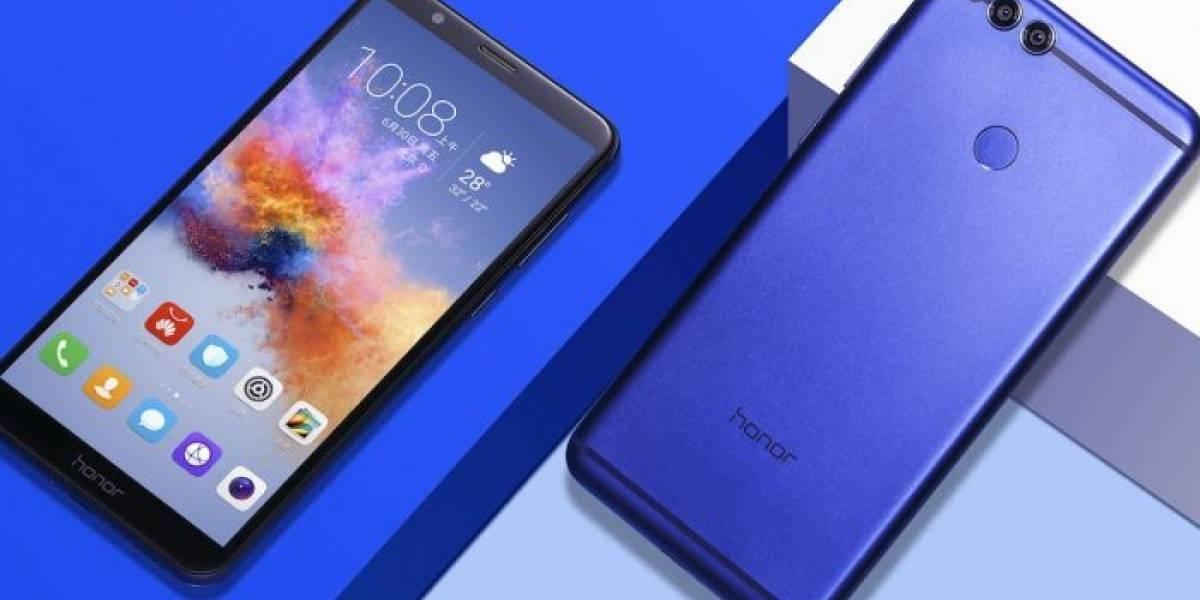 Los smartphones Honor de Huawei estarían a punto de aterrizar en Colombia