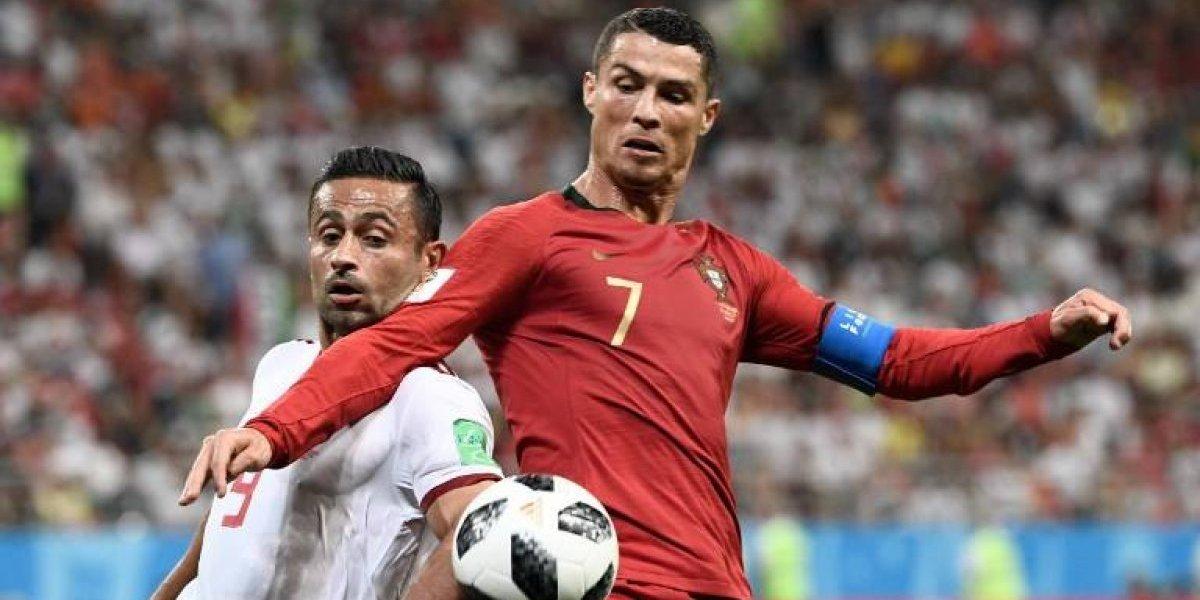 Portugal se salva de la eliminación en un final de infarto