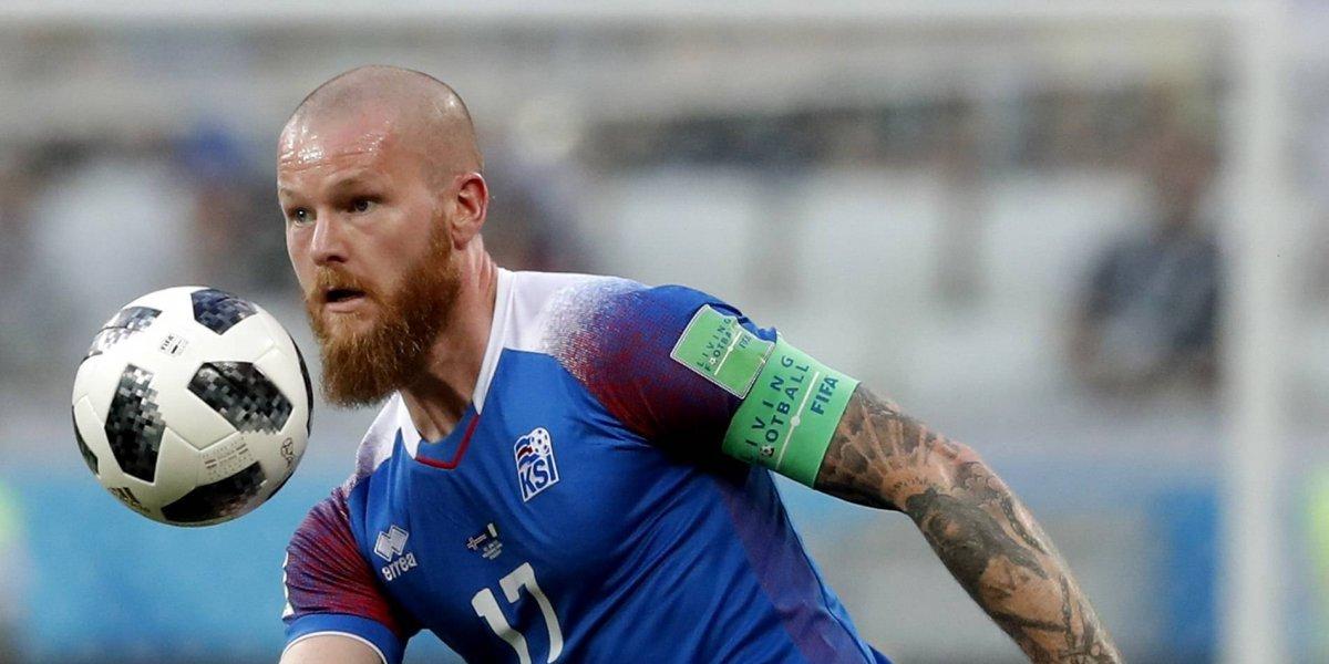 Islandia busca hacer historia: ganarle a Croacia y eliminar a Argentina