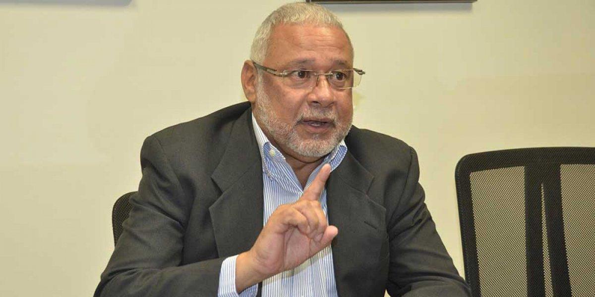 JM Hidalgo dice que artistas internacionales no podrán cantar temas censurados en sus conciertos en RD