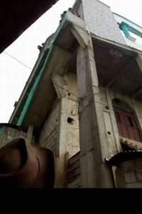 Hombre lanza a menor de edad desde tercer piso de una iglesia