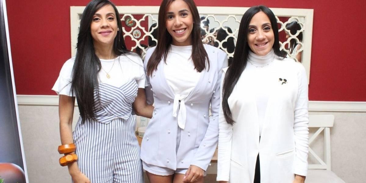 #TeVimosEn: Ejecutivos de Capilo realizan encuentro con bloguers e instagramer de cabello rizado